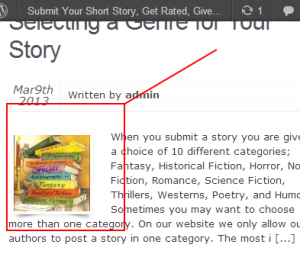 Story Submission Tips & Policies - Submit Your Short Story, Get Rated, Give Ratings, Read Short Stories