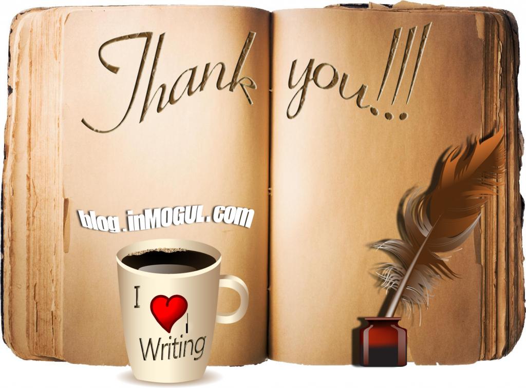 blog inmogul writing