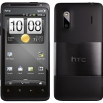 Hands On Review of the New HTC Evo Design 4G Android Cell Phone by Boost Mobile