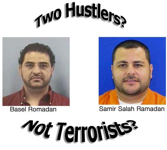 two hustlers
