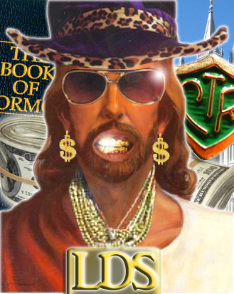 what would jesus do with 5 billion dollars