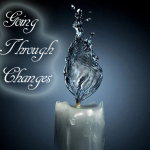 """""""Going Through Changes"""" - A Poem of Life by Jevonte Lockhart"""