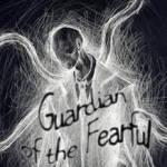 """""""Guardian of the Fearful"""" - A Story of Fear, Death and Loss, by Chris Perez (A Slender Man Horror Story)"""