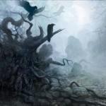 """""""The Dark Pumpkin Pasture"""" - A Dark Fantasy Story by Emilio Ortiz"""