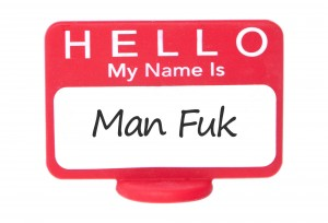 top 10 funniest names