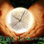 """""""Time Limits"""" - A Curious Poem of Choice and Future Incite by Anthony Miles"""
